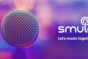 Smule For PC [Windows 10/8/8.1/7/Mac]