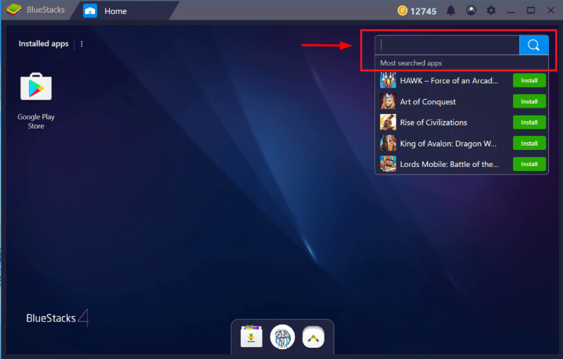 download true messenger for PC.1