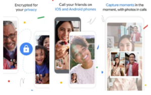 google duo for PC windows 10 and MAC