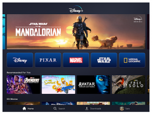 Disney+ for windows