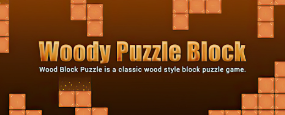 woody block puzzle for Windows