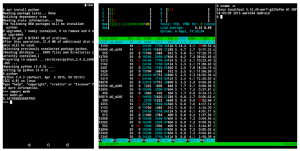 Install termux for windows